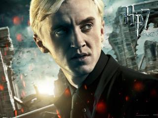 обои Гарри Поттер часть вторая фото