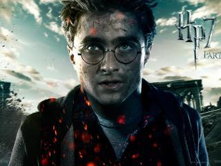 обои Гарри поттер фото
