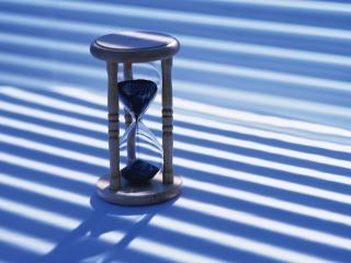 обои Песочные Часы фото