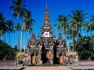 обои Индонезия,   Бали,   АртЦентр фото