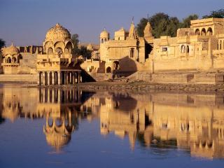 обои Индия,   Раджастан,   Джаисалмер фото
