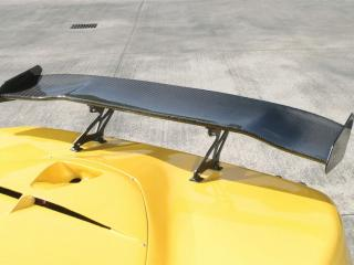 обои Aeon GT3 Spyder спойлер фото