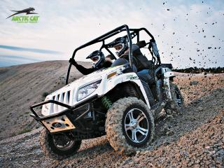обои Arctic Cat фото