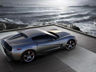 обои 2012 Soleil Anadi Concept океан фото