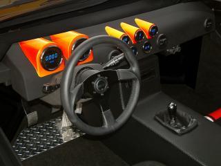 обои 2012 DDR Motorsport Miami GT Kit Car руль фото