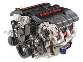 обои 2008 Keating SKR and TKR мотор фото