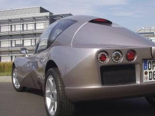 обои 2006 Jetcar стопы фото
