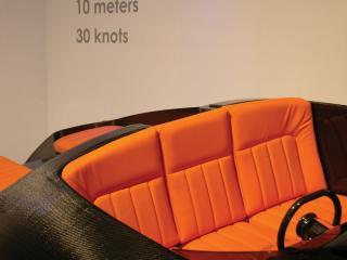 обои 2008 Czeers MK I Prototype сиденье фото