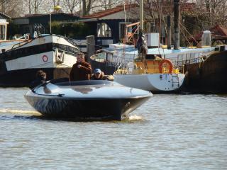 обои 2008 Czeers MK I Prototype сила фото