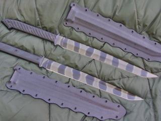 обои Ножи и  ножны фото