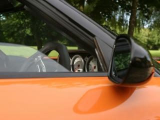 обои Salica GTC 2008 зеркало фото