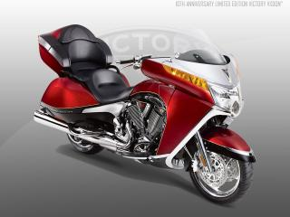 обои 2008 Victory Vision 10th Anniversary Edition Sells out in 7 Minutes сила фото