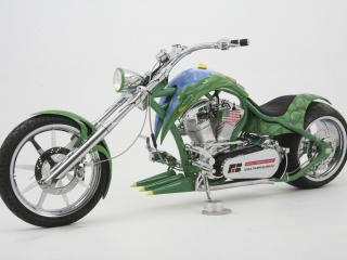 обои Orange County Choppers фото