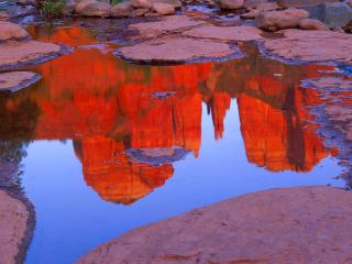 обои Sedona, Arizona фото