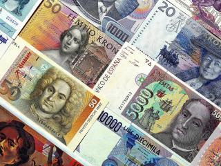 обои Деньги мира фото