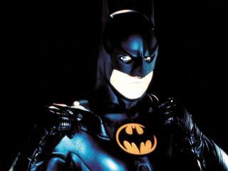 обои Бэтмен возвращается сила фото