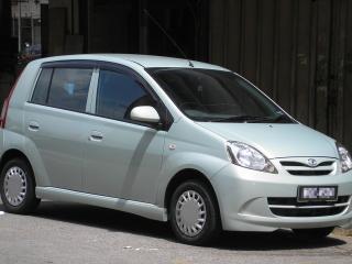 обои Perodua фото