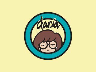 обои Дарья лого фото