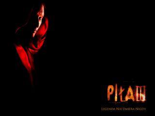 обои Пила 3 страшный фото