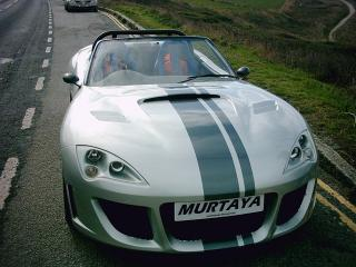 обои Murtaya Sports Cars Ltd фото