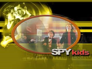 обои Дети шпионов дети фото