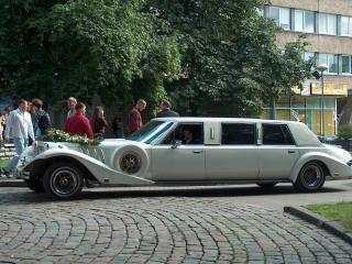 обои Zimmer in Tallinn лимузин фото