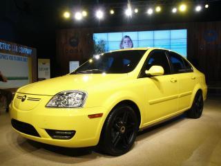обои Coda Series EV желтая фото