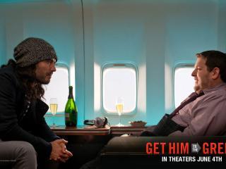 обои Побег из Вегаса самолет фото