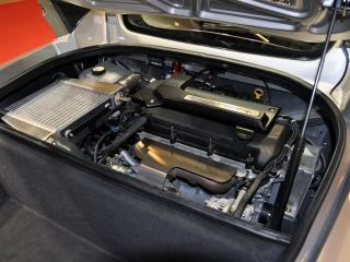 обои Mastretta MXT мотор фото
