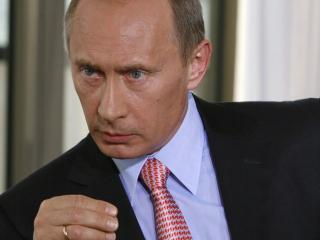 обои Владимир путин,   премьер-министр фото