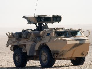 обои Hummer HMMWV фото