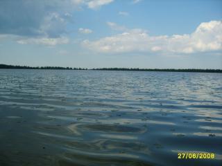 обои Озеро Большой Вад фото
