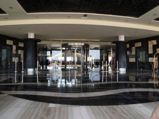обои Египетский отель фото