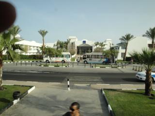 обои Египетский городок фото