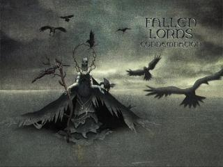 обои Fallen Lords - Condemnation фото
