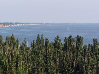 обои Бердянск вид на море фото