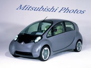 обои Mitsubishi Photos цвета пепельного глянца фото