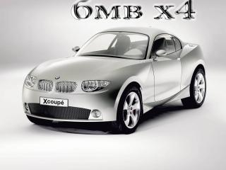 обои Бмв х4 белого цвета на белом фоне фото