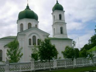 обои Церковь Александра Невского фото