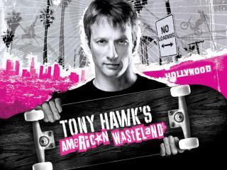 обои Tony Hawk фото