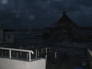 обои Ночь после шторма фото