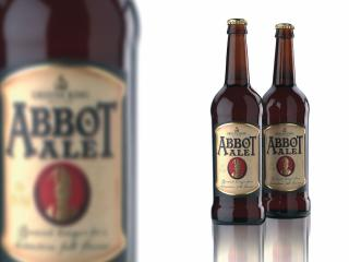 обои Abbot Ale фото