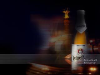 обои Berliner Flair фото