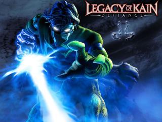 обои Legacy of Kain - Defiance фото