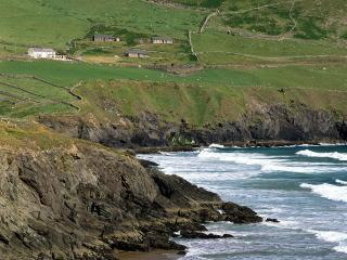 обои Ландшафтный пейзаж местности фото