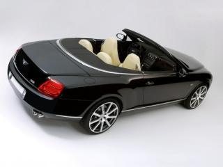 обои MTM Bentley Continental GTС Birkin Edition 2006 без крыши фото