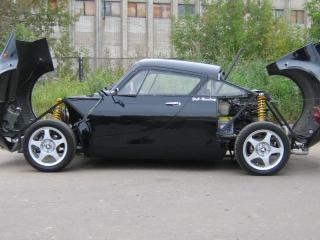 обои Pegas coupe S открыто фото