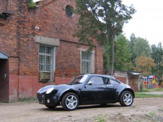 обои Pegas coupe S супер фото