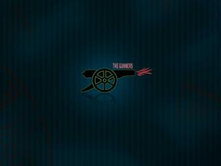 обои Логотип Арсенала фото