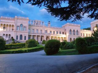 обои Ливадийский  дворец фото
